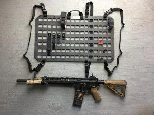 Tactical Panels