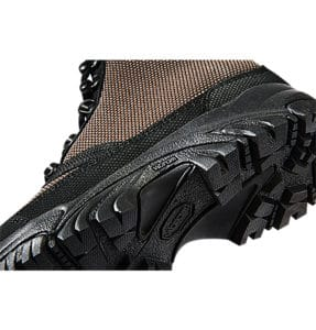 Hiking Boots 6 inch, side of sole Altai gearHiking Boots 6 inch, side of sole Altai gear