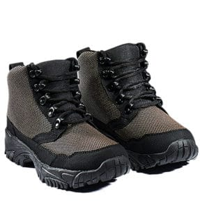 Hiking Boots 6 inch, Front view together Altai gear