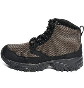 Hiking Boots 6 inch, outer side heel Altai gear