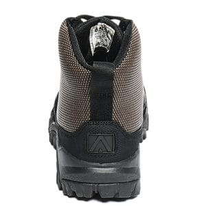Hiking Boots 6 inch, heel Altai gear