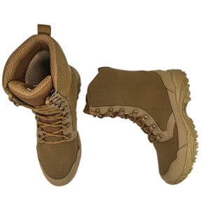 """Hunting Boots 8"""" top and side Altai gear"""