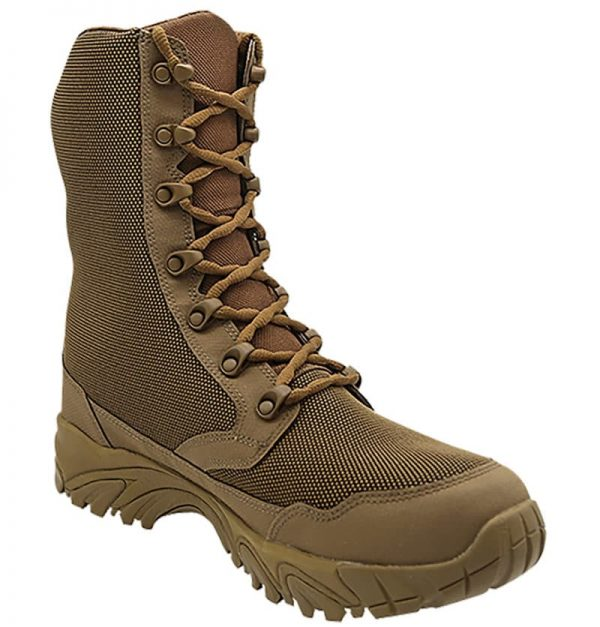 """Hunting Boots 8"""" Inner Toe Altai gear"""