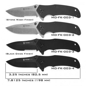 all-4-folding-knives