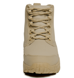 """Work Boots tan 6"""" front laces Altai gear"""