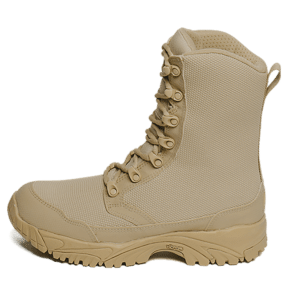 Combat Boot outer Side view Altai gear