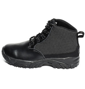 Uniform Boots Black leather inner side Altai gear