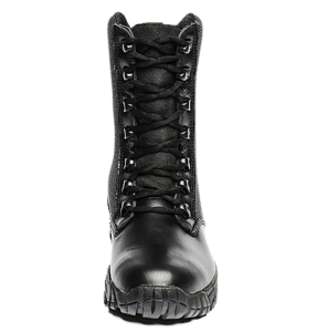 Leather Tactical Boots laces Altai gear