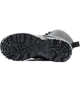 Leather Tactical Boots bottom sole Altai gear