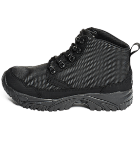 """6"""" Tactical Boots Black inner side Altai gear"""