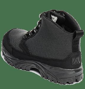 """6"""" Tactical Boots Black inner heel Altai gear"""