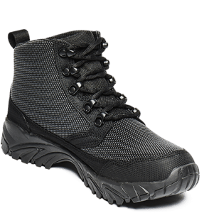 """6"""" Tactical Boots Black outer toe Altai gear"""