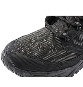 Tactical Boots Black toe with water Altai