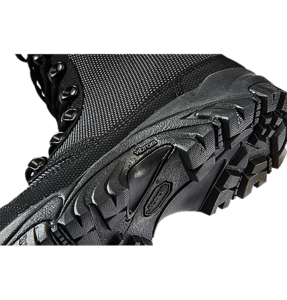 Tactical Boots Black Side of sole Altai