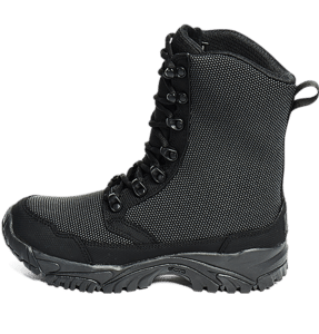 Tactical Boots outer side view Altai gear