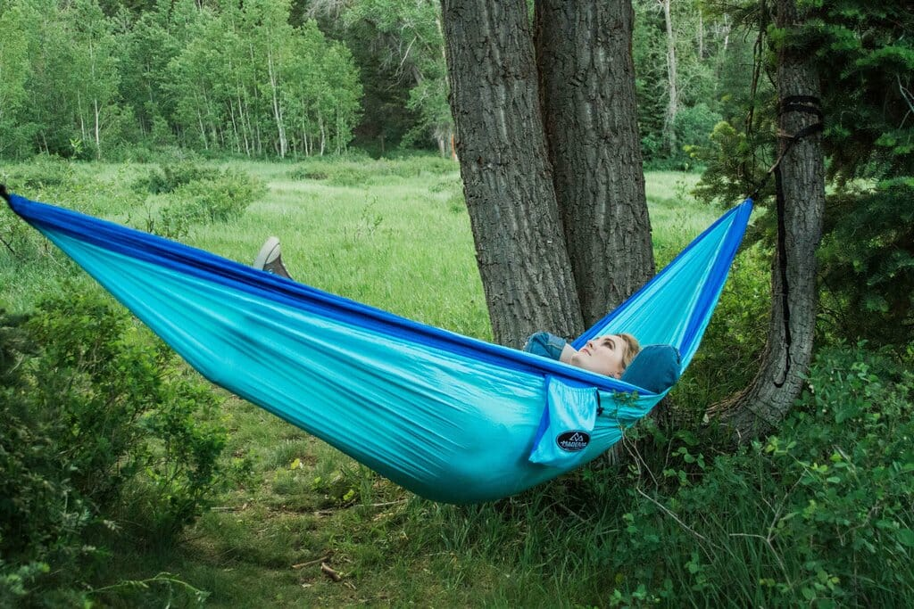 d6c1d68e251 Azul Madera Hammocks - Great For Any Outdoors - ODSGear